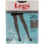 Колготы Legs Patty 20 Den женские р.3 Daino