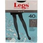 Колготи жіночі Legs Silk 40 №1/2 №4