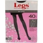 Legs Miss Capucсhino Women's Tights 40den 1/2s