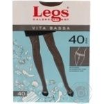 Колготи жін. LEGS 211 VITA BASSA 40 DAINO №3