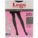 Колготки женские Legs Miss 20 nero р.3 110 шт