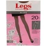 Колготи жіночі Legs Miss 20 Sand №4