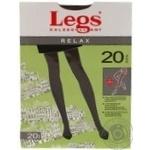 Legs Relax Muscade Women's Tights 20den 1/2s
