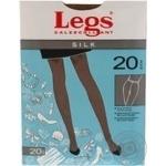 Tights Legs polyamide for women 20den