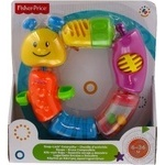 Конструктор-Гусениця Fisher-Price Ш9834