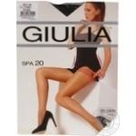 Колготи жіночі Giulia Спа 20 неро 5
