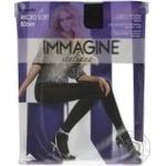 Колготи Immagine micro soft 80 nero 3