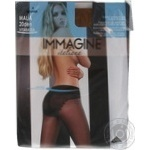 Tights Immagine cappuccino polyamide for women 20den Italy