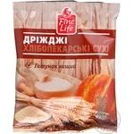 Дрожжи Fine Life хлебопекарные сухие 100г