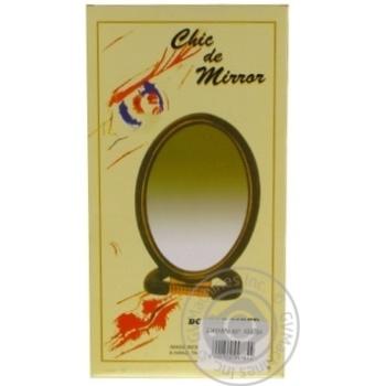 Дзеркало середне Inter-Vion 499784 - купить, цены на Novus - фото 2