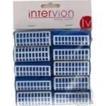 Thermo curler Inter-vion for hair 10pcs