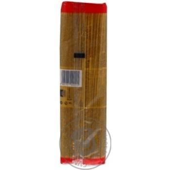 Макаронные изделия Divella Capellini №11 500г - купить, цены на Novus - фото 5