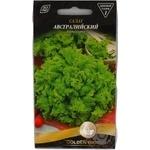 Насіння Салат Австралійський Golden Garden 1г - купить, цены на Novus - фото 3