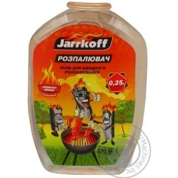 Розпалювач JARKOFF 250мл - купити, ціни на Novus - фото 7