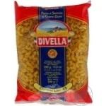Макарони Divella Chifferini lisci 500г
