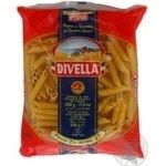 Pasta penne Divella Private import 500g