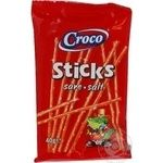 Salt stick Croco Private import salt 40g