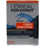 Lotion L'oreal after shave 100ml