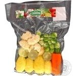 Vegetables fresh for soup 1000g Ukraine