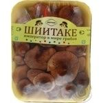 Shiitake Mushrooms, 1 Pack