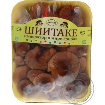 Shiitake Mushrooms, 1 Pack - buy, prices for Auchan - image 3