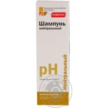 Шампунь для волосся Ельфа Кетоконазол 150мл