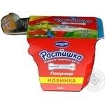Десерт сирковий Растішка Полуниця 100г