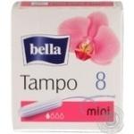 Тампони гігієнічні Bella Premium Confort mini 8шт