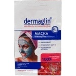 Mask Dermaglin Kleopatra for face 20g