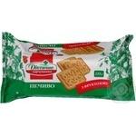 Печиво на фруктозі Житомирські ласощі 155г