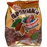 Пряник на фруктозі ніжний шоколадний Розмай 300г