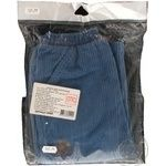 Штани для хлопчиків вельветові 1-2 80-92 Соня