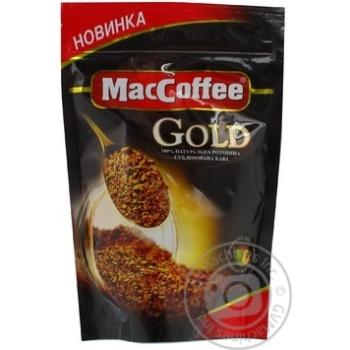 Кофе Маккофе растворимый 75г Украина