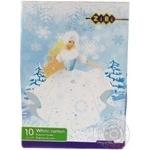 Картон ZiBi Kids Line белый А4 10 листов 235г/м2 - купить, цены на Ашан - фото 6