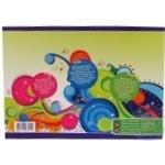 Альбом ZiBi для рисования 24 листа - купить, цены на Novus - фото 2