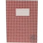 Notebook Buromax for notes checkered 48pages