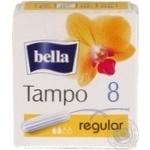 Тампони гігієнічні Bella Regular 8шт