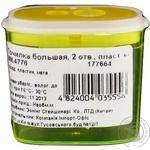 Точилка Buromax контейнер пластиковая 2 отверстия - купить, цены на Novus - фото 3