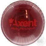 Точилка з контейнером Axent 1150-А спіральне лезо