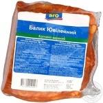 Balik Yuvileyniy Aro smoked-boiled