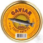 Caviar Caviar pike salt 100g glass jar
