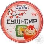 Суши-сыр Адрия 70% 250г