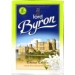 Чай зеленый Lord Byron жасмин 100г