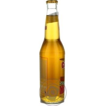 Пиво Кортес Текила светлое 6%об. 330мл - купить, цены на Novus - фото 4