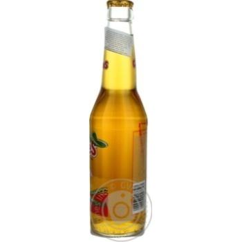 Пиво Кортес Текила светлое 6%об. 330мл - купить, цены на Novus - фото 5