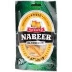 Кальмар кольца Nabeer Пивной 20г