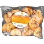 Cookies Po-nashomu Ears 300g