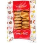 Cookies Easy and good Romeo full-flavored 500g Ukraine