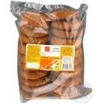 Cookies Po-nashomu Sunny oat with a raisin 400g Ukraine
