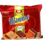 Dessert Biscuit-chocolate Shantye 55g